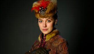 Анна-детектив 3 сезон