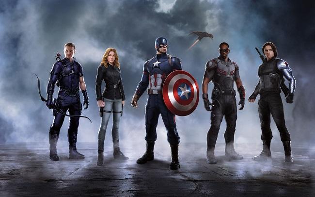 Первый мститель 4 — дата выхода, актерский состав, трейлер