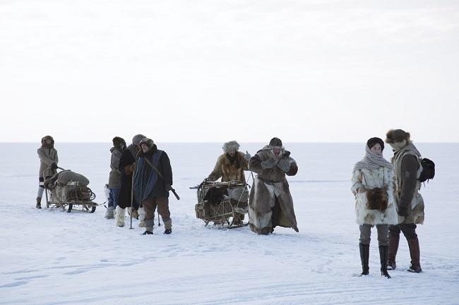 Архипелаг 2 — дата выхода продолжения исторической драмы