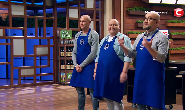 МастерШеф Celebrity 2 сезон — дата выхода кулинарного шоу