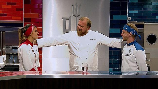 Адская кухня 6 сезон — дата выхода кулинарного шоу