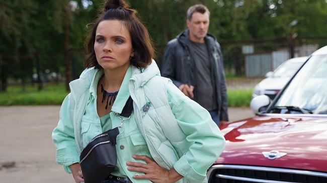 Второе зрение 2 сезон — дата выхода детективного сериала