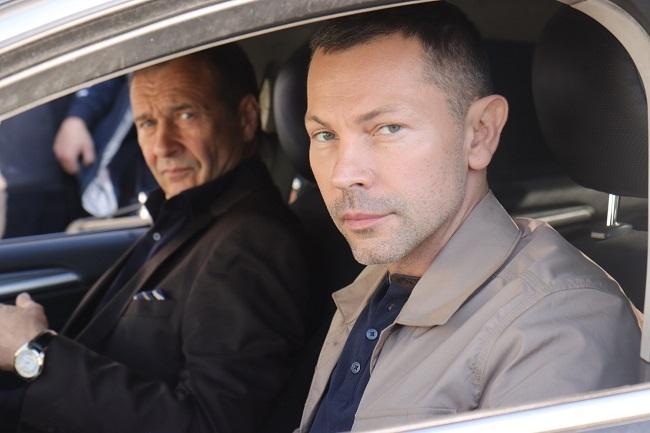 Шеф 6 сезон — дата выхода, описание серий, трейлер