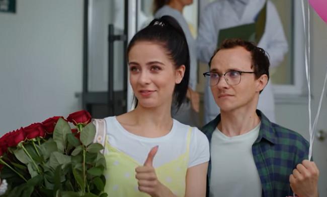 Ромео и Джульетта из Черкасс 2 сезон — дата выхода, анонс