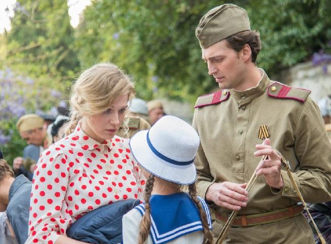 Русские горки 2 сезон — дата выхода, описание серий, анонс