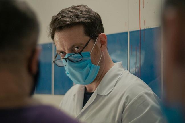 Криминальный доктор 2 сезон — дата выхода, описание серий