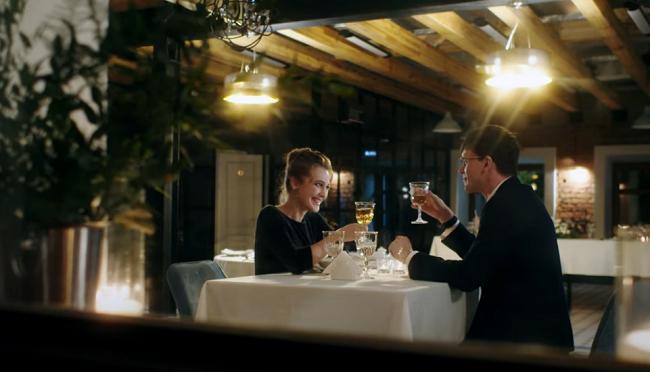 Любовь с первого взгляда 2 сезон — дата выхода, описание серий