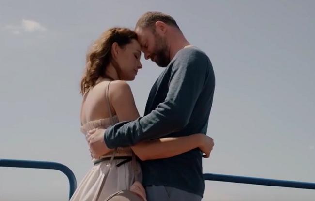 Паром для двоих 2 сезон — дата выхода, описание серий